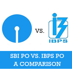 SBI PO vs. IBPS PO: A Comparison in Detail!