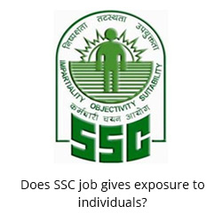 SSC as an Opportunity You Should Care About
