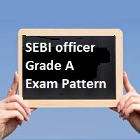 SEBI Grade A Officer Exam