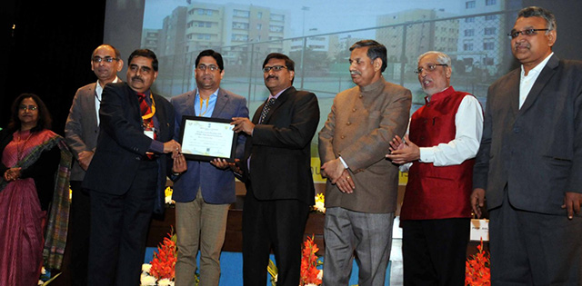 SOA Ranked Fifth In India in Swachhta Campus List By MHRD Govt of India