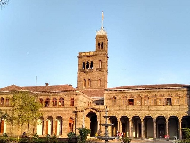 Savitribai Phule Pune University Opens Admission for 3-year Integrated Course for UPSC Aspirants