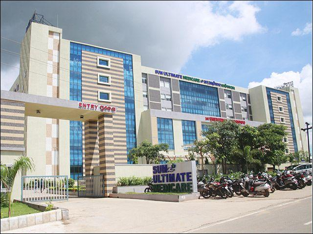 SUM Ultimate Medicare Conducts Two Kidney Transplantations