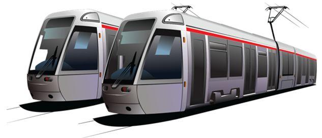 Same Direction Train