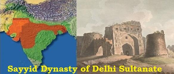 Sayyid Dynasty
