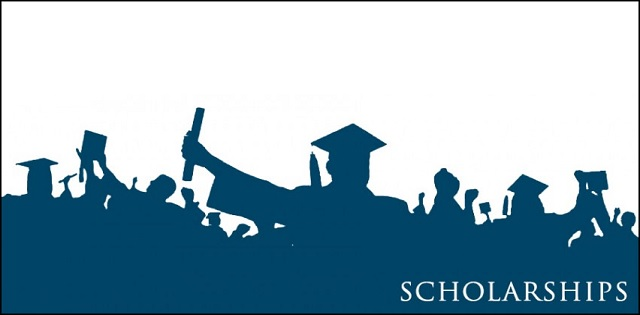 Scholarship for May 2018