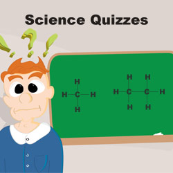 Science Current Affairs Quiz