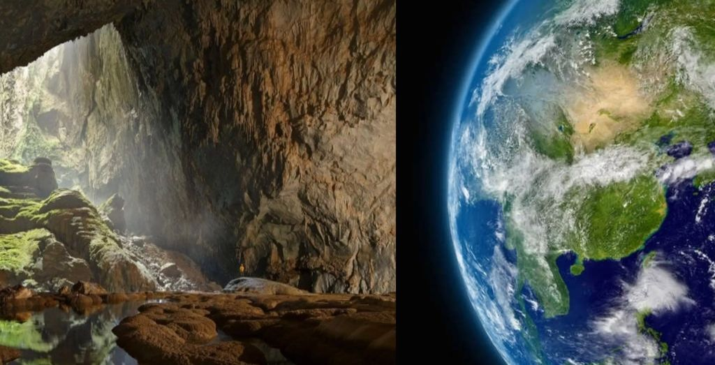 Scientist discovered Meghalayan Age in Earths History