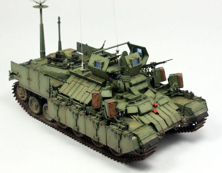 Secret Tank