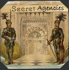 Secret-agencies