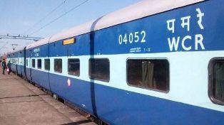 Secrets Behind India Railway Coach Numbers