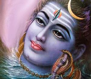 Shivas three lines
