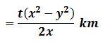 Boats formulas
