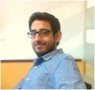Shreshth Trehan, 2nd Year Student PGDM, Co-founder at The Travel Company
