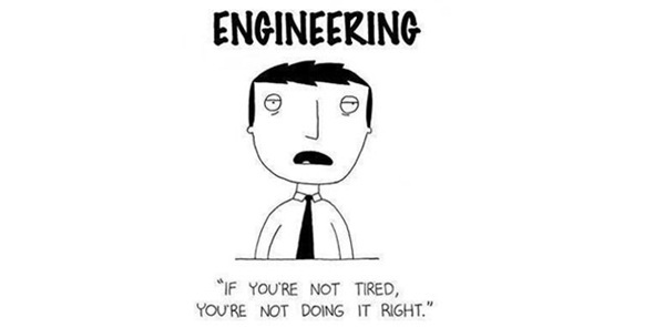Signs That Prove You Are An Indian Engineering Student