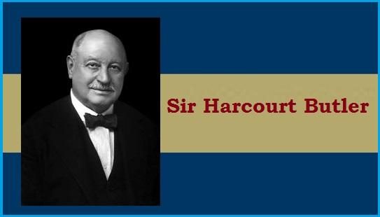 Sir-Harcourt-Butler