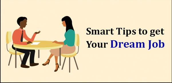 4 tips to attract dream companies