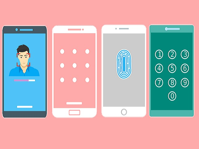 Smartphone Buying Guide Security