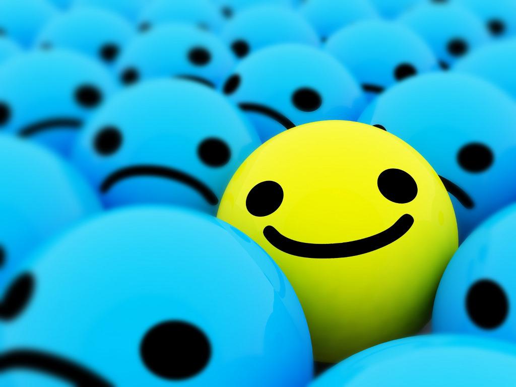 Perpetudate smile