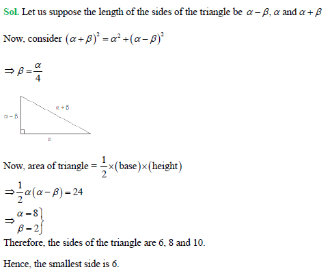 Solution of question 3(JEE)