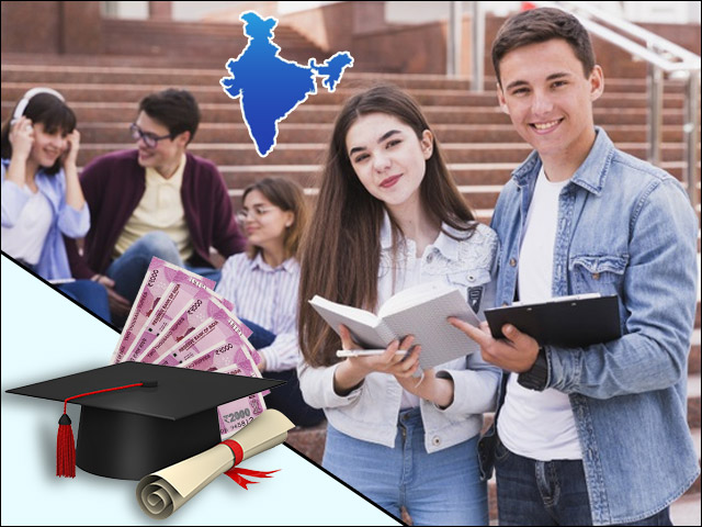 Scholarship Exams in India