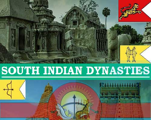 South Indian Dynasty