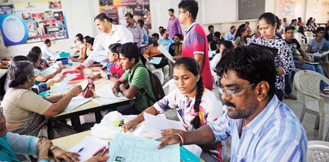 Special Round of admission opens up new hopes for FYJC aspirants; 1.17 lakh seats up for grabs