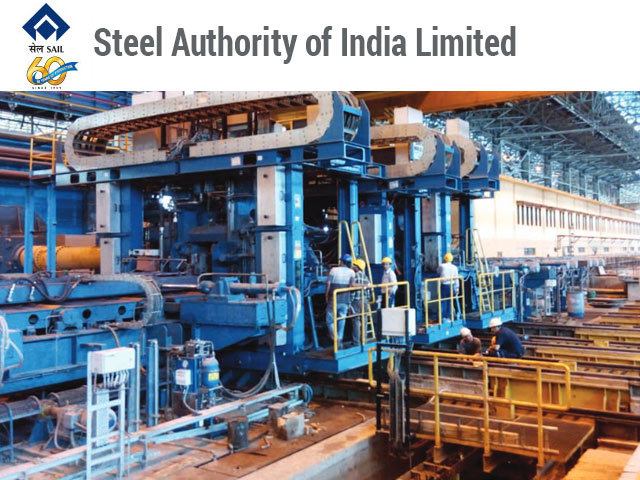 Steel Authority of India Limited (SAIL), Dean Academics, Faculty & Other Posts 2019