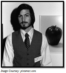 Steve jobs Summer Intern