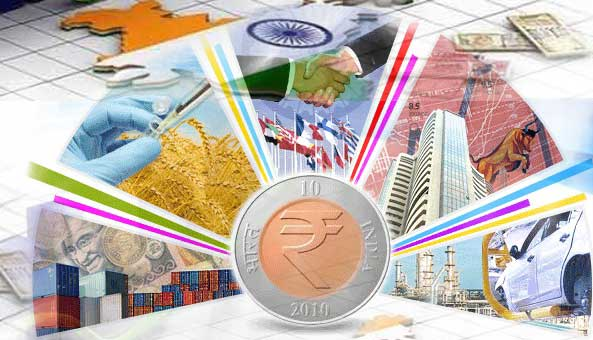 Indian Economy: A Complete Study Material
