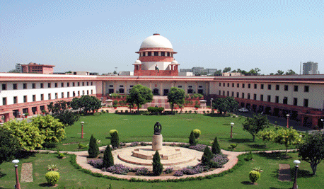 Powers of Supreme Court in India