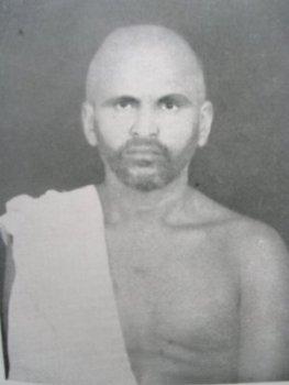 Swami Sahajanad