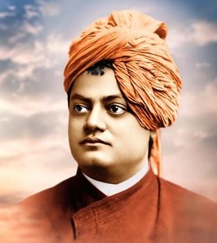 Swami Vivekanand