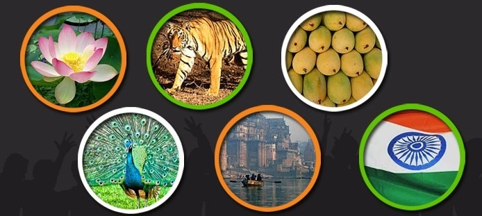 Symbols of Indian State