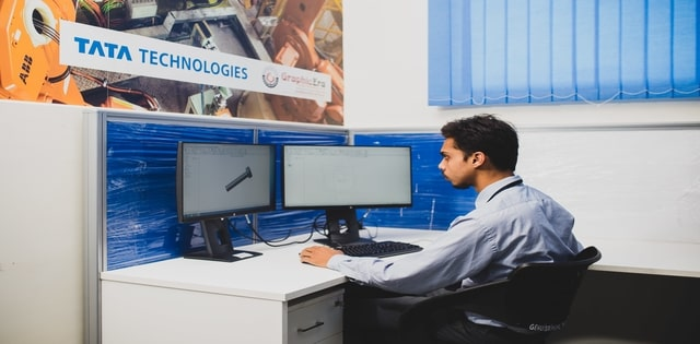 TATA Technologies Centre of Excellence Partner Labs