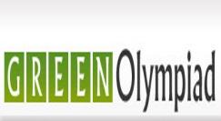 TERI Organize Green Olympiad