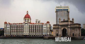 Taj Mumbai