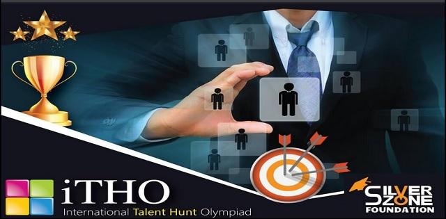 International Talent Hunt Olympiad by Silverzone|Engineering