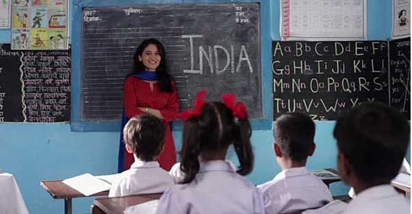 Importance-of-teachers-in-India