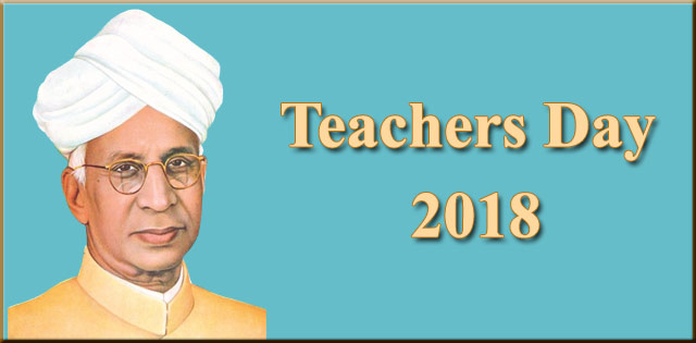Teachers' Day 2018: 5 facts about Dr Sarvepalli Radhakrishnan and why his birthday is celebrated as Teachers' Day
