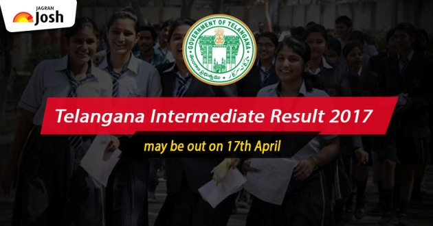 Telangana Board 12th Result 2017 likely to be announced on 17th April