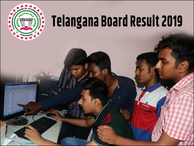 Check TS Results 2019: SSC & Intermediate Telangana Board