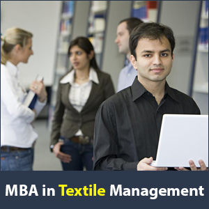MBA in Textile Management: Prospects & Career Options