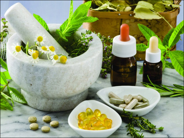 The Career Options in the Field of Ayurveda in India