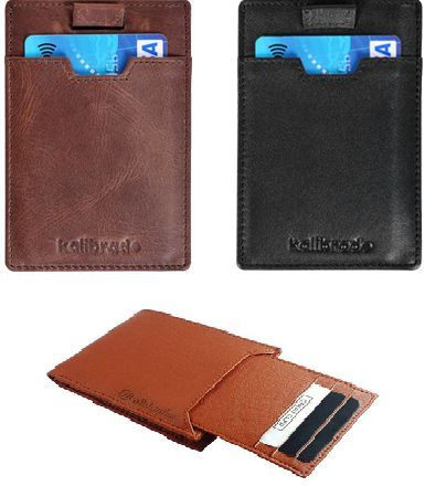 The new age wallets