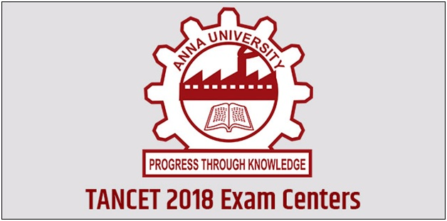 The official list of TANCET exam centers has been released