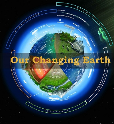 Our Changing Earth