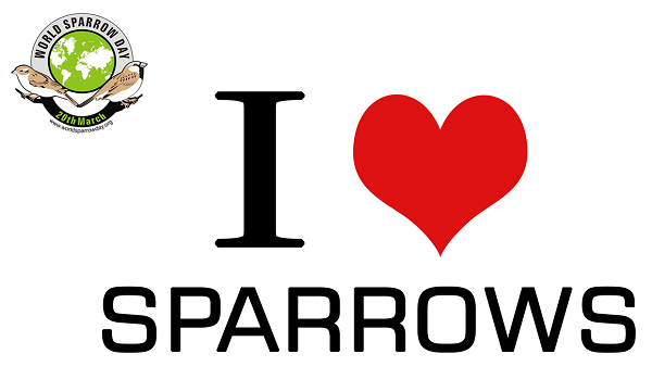 Theme of World Sparrow Day