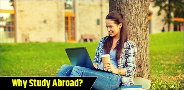 Thinking to study abroad? Here's what you need to know