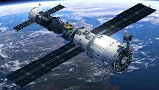 Tiangong 1 China Space Station