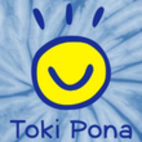 Toki Pona language